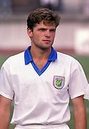 12.08.1992.Valerijs Ivanovs - Latvia.©Juha Tamminen