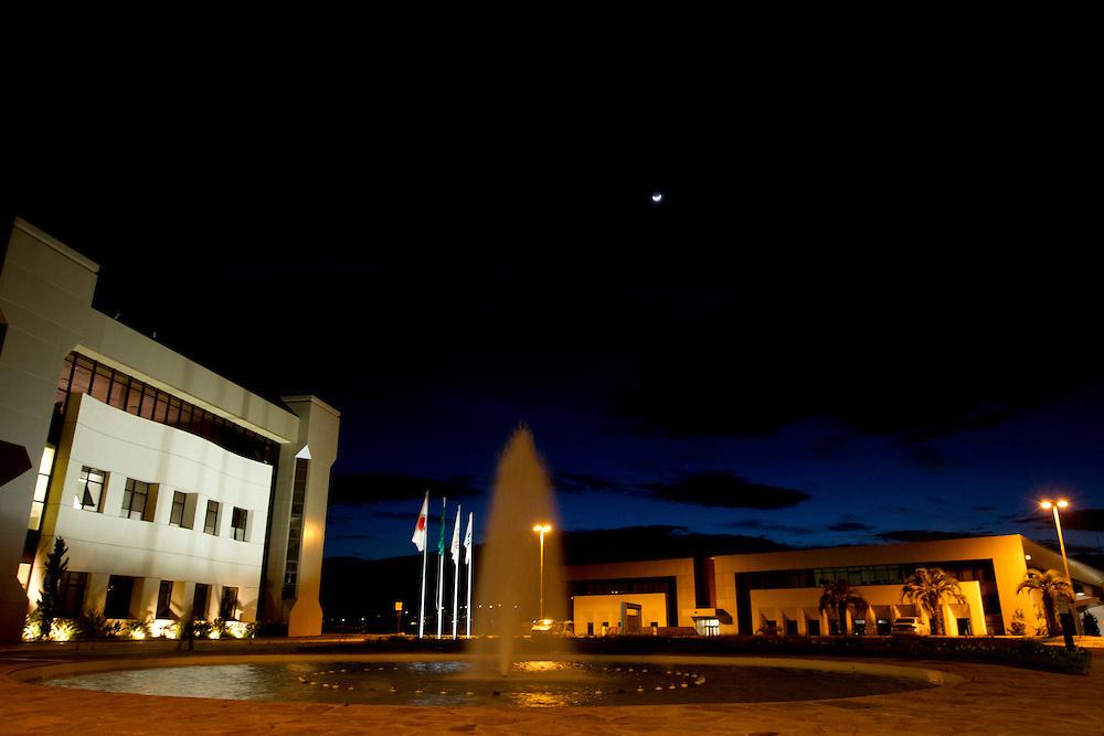 Resultado de imagem para Fundação Dom Cabral - Campus Aloysio Faria