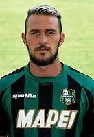 Italian League Serie A -2014-2015 / <br /> Antonio Floro Flores ( Us Sassuolo Calcio )
