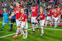 ALKMAAR - 28-07-2016, AZ - PAS Giannina, AFAS Stadion, 1-0,