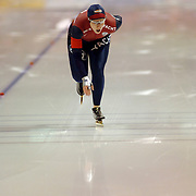 NLD/Heerenveen/20060122 - WK Sprint 2006, 2de 1000 meter dames, Chris Witty