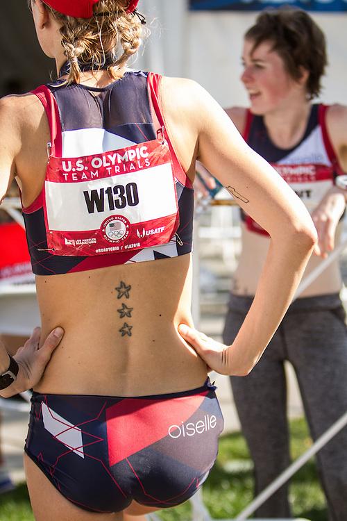 USA Olympic Team Trials Marathon 2016, Oiselle