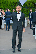 Amaury Nolasco at AmfAR's 22nd Cinema Against AIDS Gala, Presented By Bold Films And Harry Winston at Hotel du Cap-Eden-Roc on May 21, 2015 in Cap d'Antibes, France.