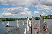 Stockbridge Bowl, Yacht Club