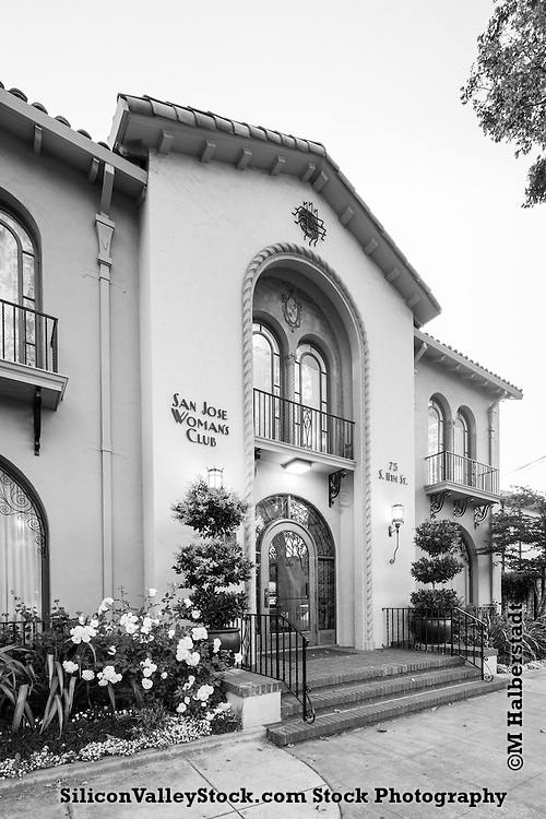 San Jose Women's Club