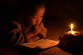kachin IDPs in children