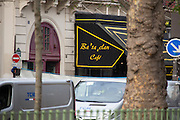 THE BATACLAN - PARIS IN THE AFTERMATH OF THE ATTACKS <br /> ©Exclusivepix Media