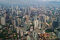 Selamat Datang de Kuala Lumpur! / Welcome to Kuala Lumpur!