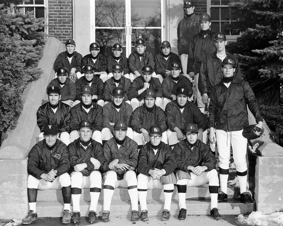 1970 Baseball<br /> Indiana Collegiate<br /> Conference<br /> Regular Season Champion