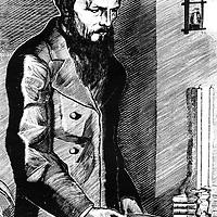 DOSTOEVSKY, Fyodor Mikhailovich
