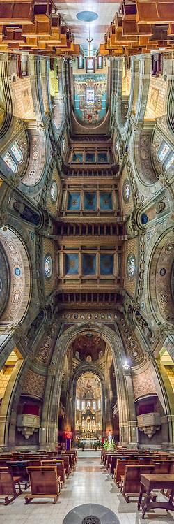 Capella del Sufffagio Milan, Italy