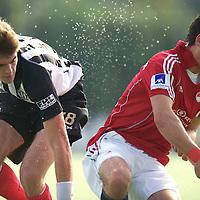 RC Bruxelles v Rot-Weiss Koln