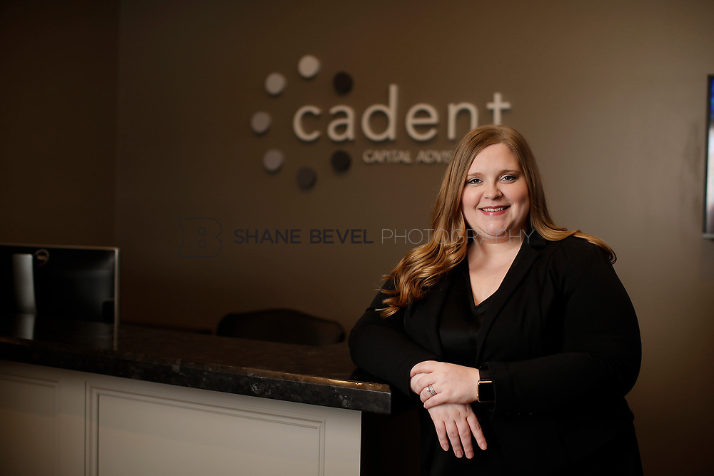 8/9/17 11:16:38 AM -- Cadent Capital portraits and group shots.  <br /> <br /> Photo by Shane Bevel