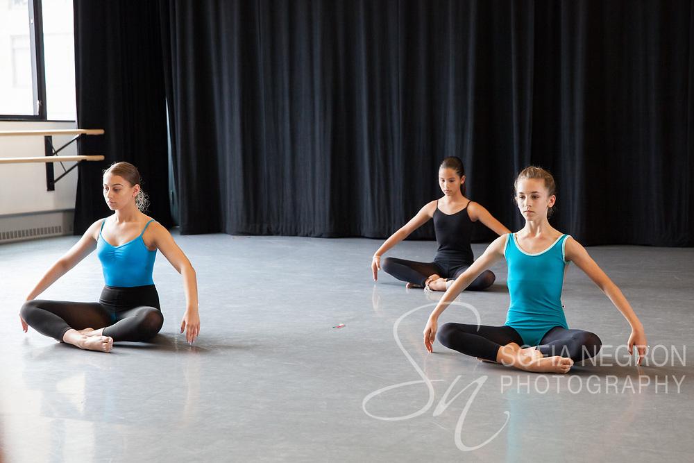 New York Dance photographer Sofia Negron Rioult Summer Intensive 2017