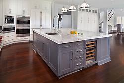 3602 Willow Birch Drive Glenwood, MD interior architecture kitchen island
