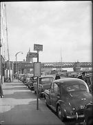 CIE Bus Strike.18.02.1961