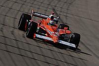Jamie Camara, Firestone Indy 200, Nashville Superspeedway, Nashville, TN  USA 7/12/08