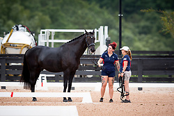 Perry-Glass Kasey, USA, Goerklintgaards Dublet<br /> World Equestrian Games - Tryon 2018<br /> © Hippo Foto - Sharon Vandeput<br /> 15/09/2018