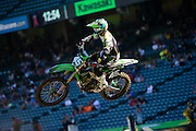 2014 AMA Supercross Series<br /> Anaheim, California<br /> January 18, 2014