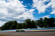 June 30- July 3, 2016: Sahleen 6hrs of Watkins Glen, #16 Spencer Pumpelly, Corey Lewis, Change Racing, Lamborghini Huracán GT3