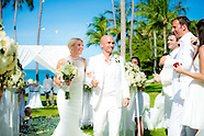 Samui Wedding Photography: The Banyan Tree Wedding