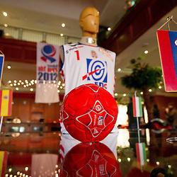 20120123: SRB, Handball - EHF EURO 2012, Day Nine