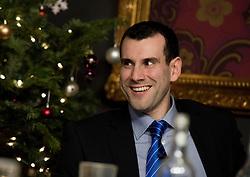 Andreas Kapoulas  - Photo mandatory by-line: Joe Meredith/JMP - Mobile: 07966 386802 - 03/12/2014 - Bristol Sport Christmas Lunch - Bristol - Gold Brick House