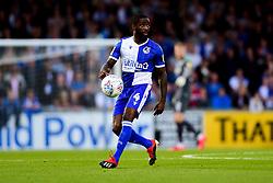 Abu Ogogo of Bristol Rovers - Mandatory by-line: Ryan Hiscott/JMP - 20/08/2019 - FOOTBALL - Memorial Stadium - Bristol, England - Bristol Rovers v Tranmere Rovers - Sky Bet League One
