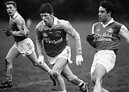 1990s Junior GAA Football
