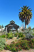 Fullerton Arboretum Grounds And Bacon Pavilion