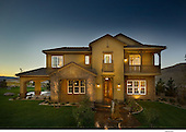 Residential New Toll Saddle Ridge