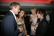 Tana Ramsay and Gordon Ramsay, Sophie Dahl and Jamie Cullen, GQ Men of The Year. Royal Opera House. Covent Garden. 4 September 2007. -DO NOT ARCHIVE-© Copyright Photograph by Dafydd Jones. 248 Clapham Rd. London SW9 0PZ. Tel 0207 820 0771. www.dafjones.com.