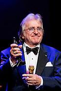 Lee Towers ontvangt een Edison Oeuvreprijs