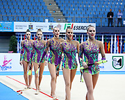 The group of Ukraine