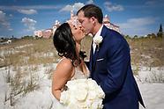Penhallegon Smith Wedding