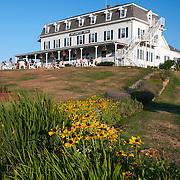 The Atlantic Inn on Block Island, Rhode Island