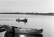 Båtar i Burgsviken