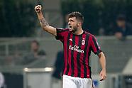 AC Milan v Rijeka - Europa League