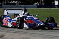 Marco Andretti, INDYCAR Spring Training, Sebring International Raceway, Sebring, FL 03/05/12-03/09/12