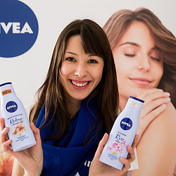 20170406: SLO, Events - Nivea presentation in Rimske Terme