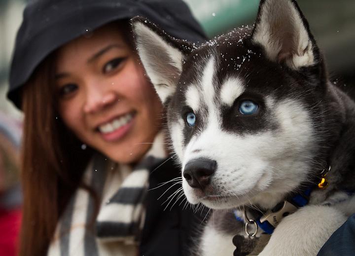 Anchorage Fur Rendezvous