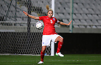 Fifa Womans World Cup Canada 2015 - Preview //<br /> Cyprus Cup 2015 Tournament ( Gsp Stadium Nicosia - Cyprus ) - <br /> Australia vs England 0-3   // Steph Houghton of England