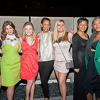 Fashion Week Launch Party