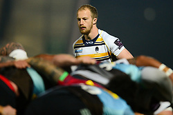 Worcester Warriors v Harlequins - Mandatory by-line: Dougie Allward/JMP - 30/03/2019 - RUGBY - Sixways Stadium - Worcester, England - Worcester Warriors v Harlequins - European Challenge Cup quarter-final
