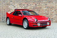 DK Engineering - Ford RS200