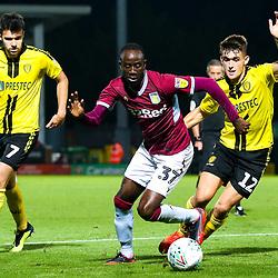Burton Albion v Aston Villa