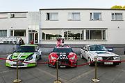 DM2 Juelsminde Rally 2017