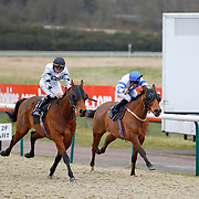 Lingfield 1st March 2013