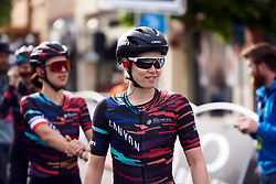 Tiffany Cromwell (AUS) at Amgen Tour of California Women's Race empowered with SRAM 2019 - Stage 3, a 126 km road race from Santa Clarita to Pasedena, United States on May 18, 2019. Photo by Sean Robinson/velofocus.com