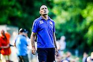 03-07-2015 VOETBAL:CHARLEROI:WILLEM II:DOORWERTH<br /> <br /> Trainer/Coach Jurgen STREPPEL van Willem II<br />  <br /> foto: Geert van Erven